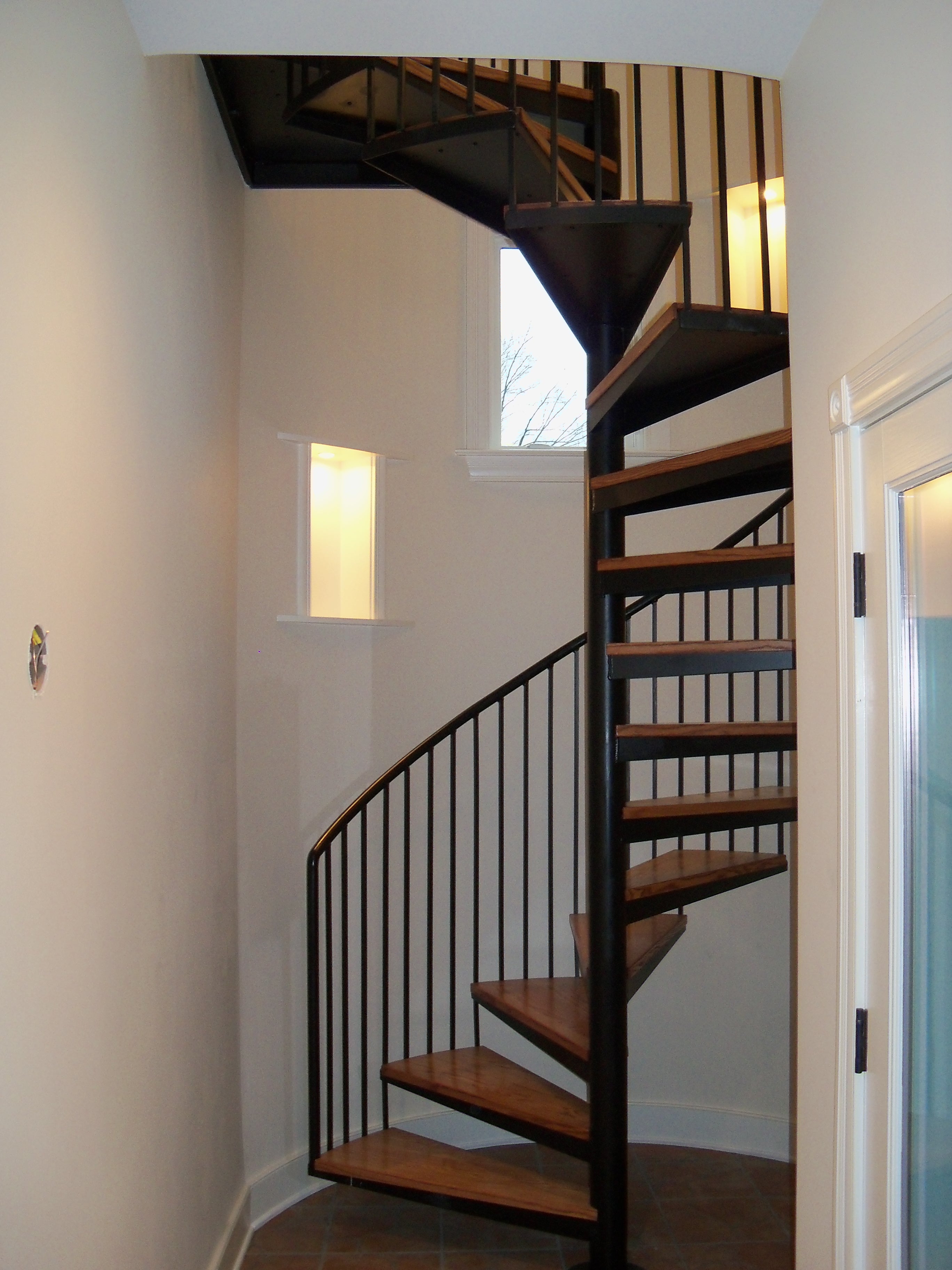 stairs 2010