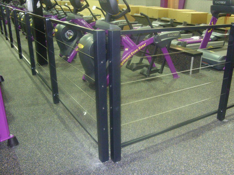 gym rails2